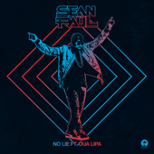 No Lie Feat. Dua Lipa Sean Paul - Sean Paul