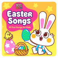 Nursery Rhymes ABC - Easter Songs: 20 Fun Songs for Kids artwork