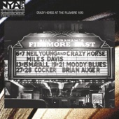 Neil Young & Crazy Horse - Winterlong