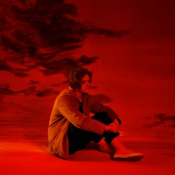 View album Lewis Capaldi - Divinely Uninspired To A Hellish Extent
