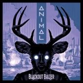 Blackout Balter - Red Letter
