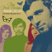 Butterflies Are Free: The Original Recordings 1967-72