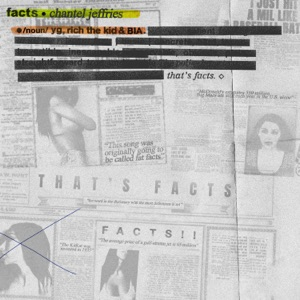 Facts (feat. YG, Rich The Kid & BIA) - Single Mp3 Download