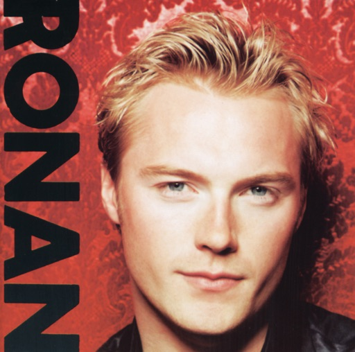 Art for Life Is A Rollercoaster by Ronan Keating