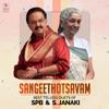 Sangeethotsavam Best Telugu Duets of Spb S Janaki