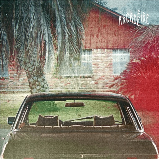 Art for Ready to Start by Arcade Fire