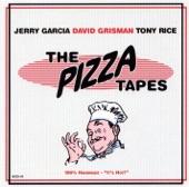 Jerry Garcia, David Grisman & Tony Rice - Long Black Veil