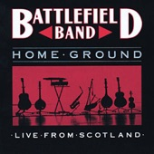 Battlefield Band - The Four Minute Warning: The Tides Out / James MacLellan's Favourite / Dougies Decision / the Ferryman / Lady Doll Sinclair