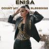 Enisa - Count My Blessings artwork