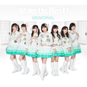Wake Up, Girls! - Wake Up, Best!MEMORIAL Vol.7 - EP