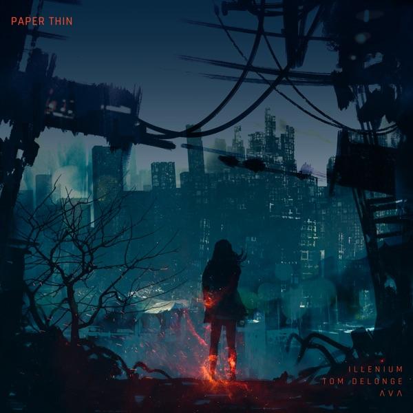 Illenium, Tom DeLonge & Angels & Airwaves – Paper Thin – Single [iTunes Plus AAC M4A] Download Free
