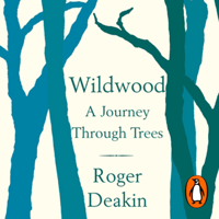 Roger Deakin - Wildwood artwork