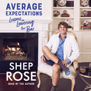Average Expectations (Unabridged)