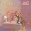 Melanie Martinez - After School - EP  artwork
