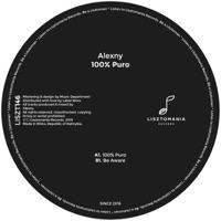 Be Aware - ALEXNY
