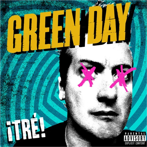 Art for X-Kid by Green Day