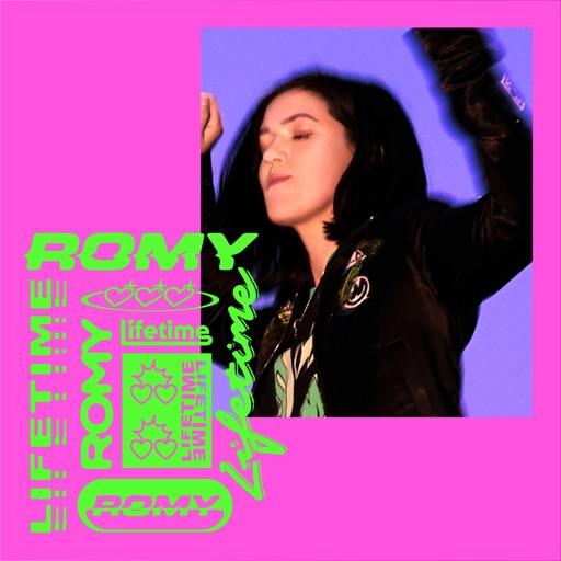 Lifetime (Planningtorock 'Let It Happen' Remix) - Single by Planningtorock & Romy