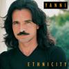 Yanni - Almost a Whisper artwork