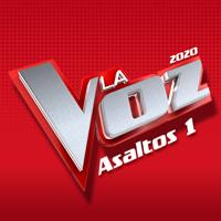 lagu mp3 Vários Artistas - La Voz 2020 - Asaltos 1 (En Directo En La Voz / 2020)