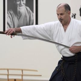 Aikido Journal: Philip Greenwood: On Shoji Nishio, champion