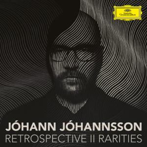 Jóhann Jóhannsson - Retrospective II - Rarities - EP
