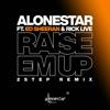 Raise Em up 2step Remix feat Ed Sheeran Single
