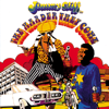 Jimmy Cliff - The Harder They Come (Original Motion Picture Soundtrack) artwork