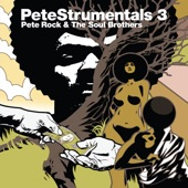 PeteStrumentals 3 (feat. The Soul Brothers)