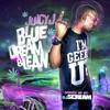 Icon Blue, Dream & Lean - Single