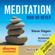 Steve Hagen - Meditation Now or Never (Unabridged)