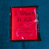 COIN - I Want It All