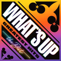 Various Artists - WHAT'S UP GREATEST HITS the Best artwork