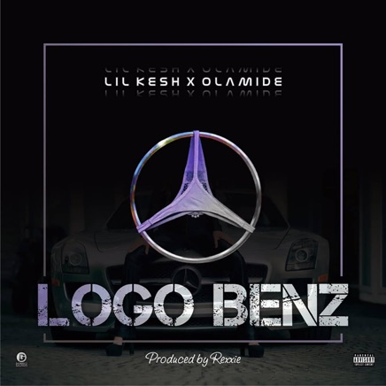 Logo Benz Lil Kesh & Olamide Zip