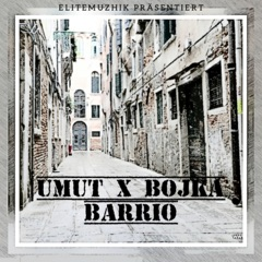 Barrio - Single