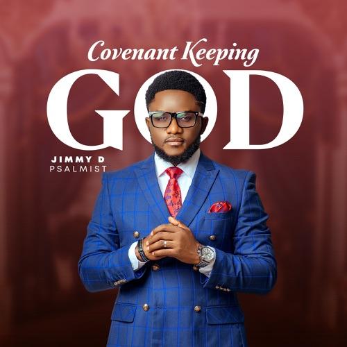 Covenant Keeping God Image