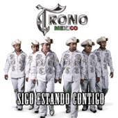 El Trono De Mexico - Sentimientos Encontrados (Album Version)