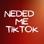 Needed Me Tiktok (Remix)