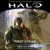 Eric Nylund - HALO: First Strike (Unabridged)  artwork