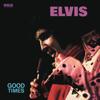 Elvis Presley - Loving Arms artwork