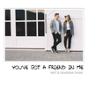 Mat and Savanna Shaw - You've Got a Friend in Me  artwork