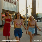 HAIM - Summer Girl (Video Version)