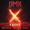 X Moves feat Ian Paice Single