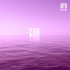 Jens Kleist, Banditte & Vibeke Falden - Ego (GFD Collective)
