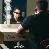 Sean Forbes - Little Victories - EP  artwork
