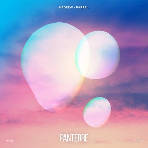 Barrel - Single by Medeew