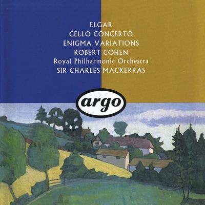 Elgar: Cello Concerto; Enigma Variations; Froissart - Royal Philharmonic Orchestra