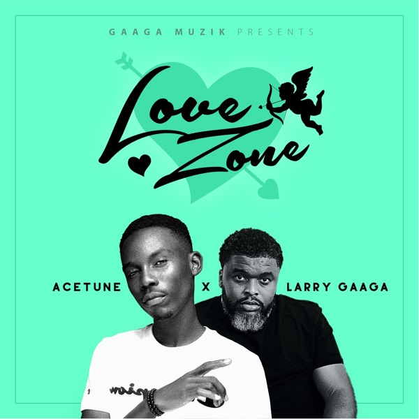 Love Zone - EP