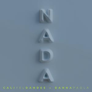 Cali y El Dandee & Danna Paola - Nada