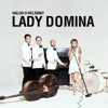 Haloo Helsinki! - Lady Domina artwork