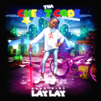 That Girl Lay Lay Lit (feat. Lil Duval) music review